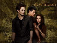 wallpapers twilight saga newmoon